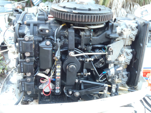 2001 Mercury 115 Wiring Diagram Wiring Diagrams For Johnson 150 Boat
