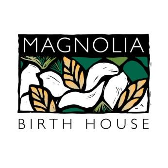 Magnolia Birth House Logo Development