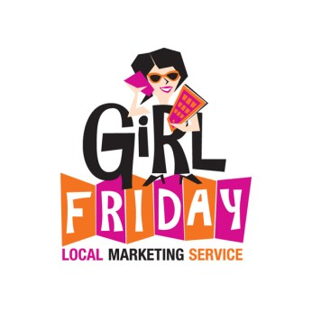 Girl Friday Local Marketing Service