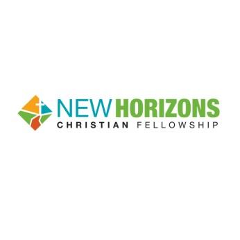 New Horizons Christian Fellowship Logo Development