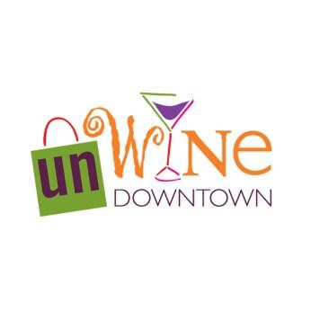 unWine Downtown Logo Development