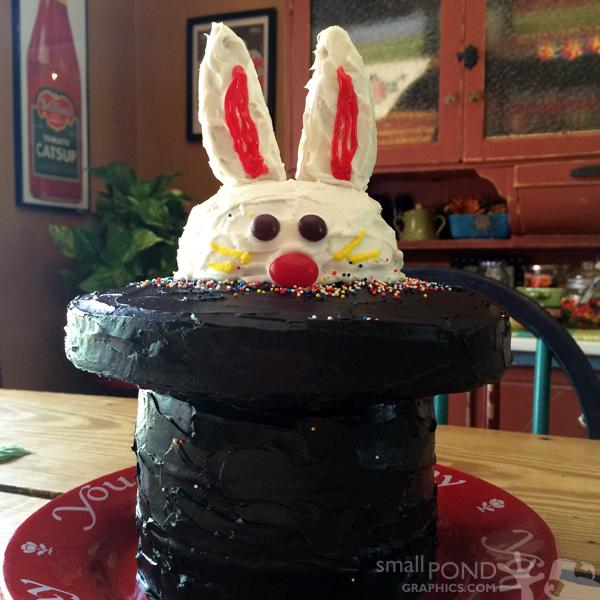 rabbit_cake