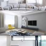 3 Rules And 17 Ideas For Small Living Room Design