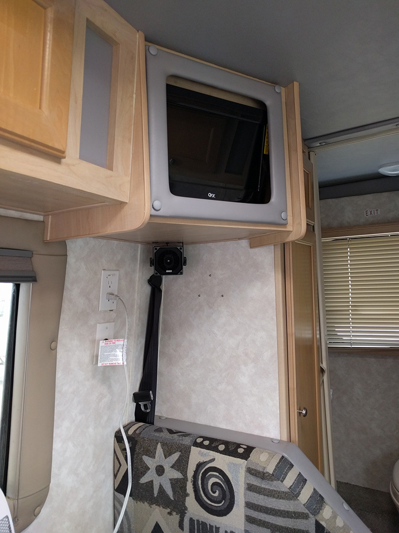 hight resolution of 2005 forest river mb cruiser tv