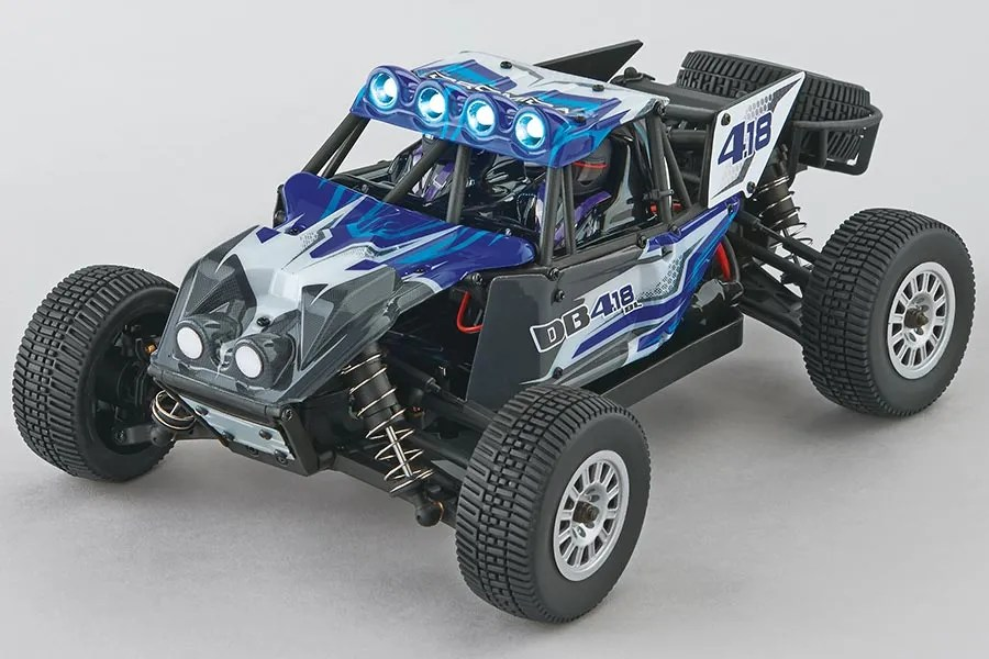 Dromida Adds Speed to Their Lineup with Brushless Power