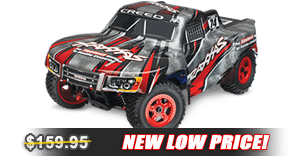 Traxxas Lowers Prices of LaTrax Lineup