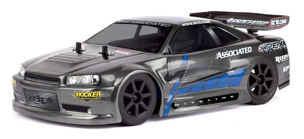Team Associated Apex 1/18 Touring Car