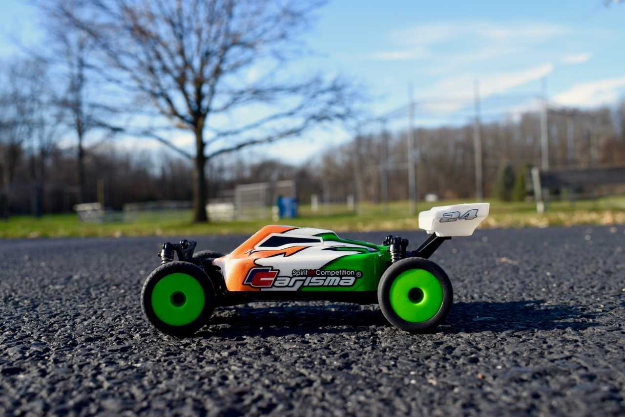 Small-Scale Steals: Grab These Carisma GT24 Models at a Discounted Price