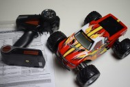 First Impressions: Dromida's BL Monster Truck