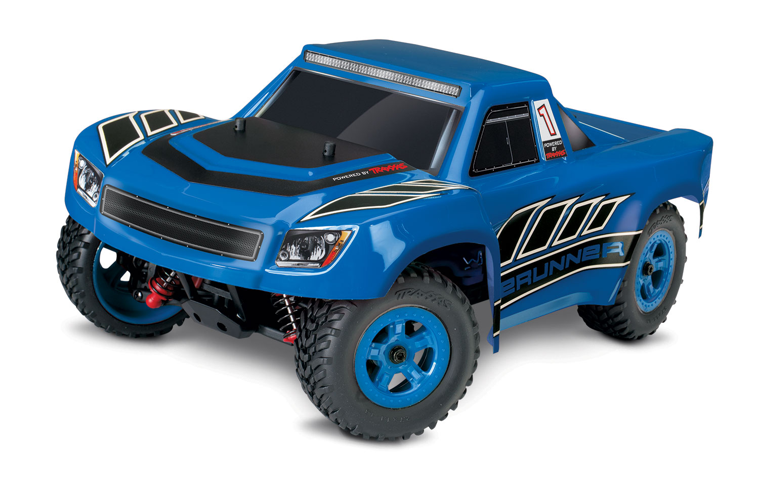 LaTrax Introduces the Desert Prerunner 4×4