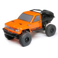 Take on Tiny Trails with the ECX Barrage 1/24 Scaler