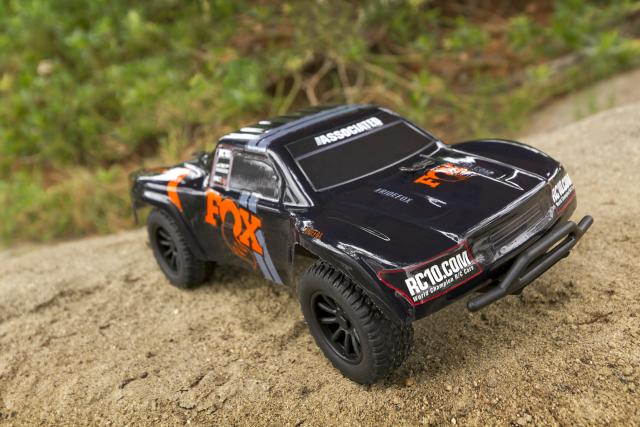 Team Associated SC28 FOX - Outdoor