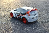 See it in Action: Dromida's 1/18-scale FPV Rally Car