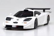 Kyosho Mini-Z McLaren F1 GTR MR-03 RS