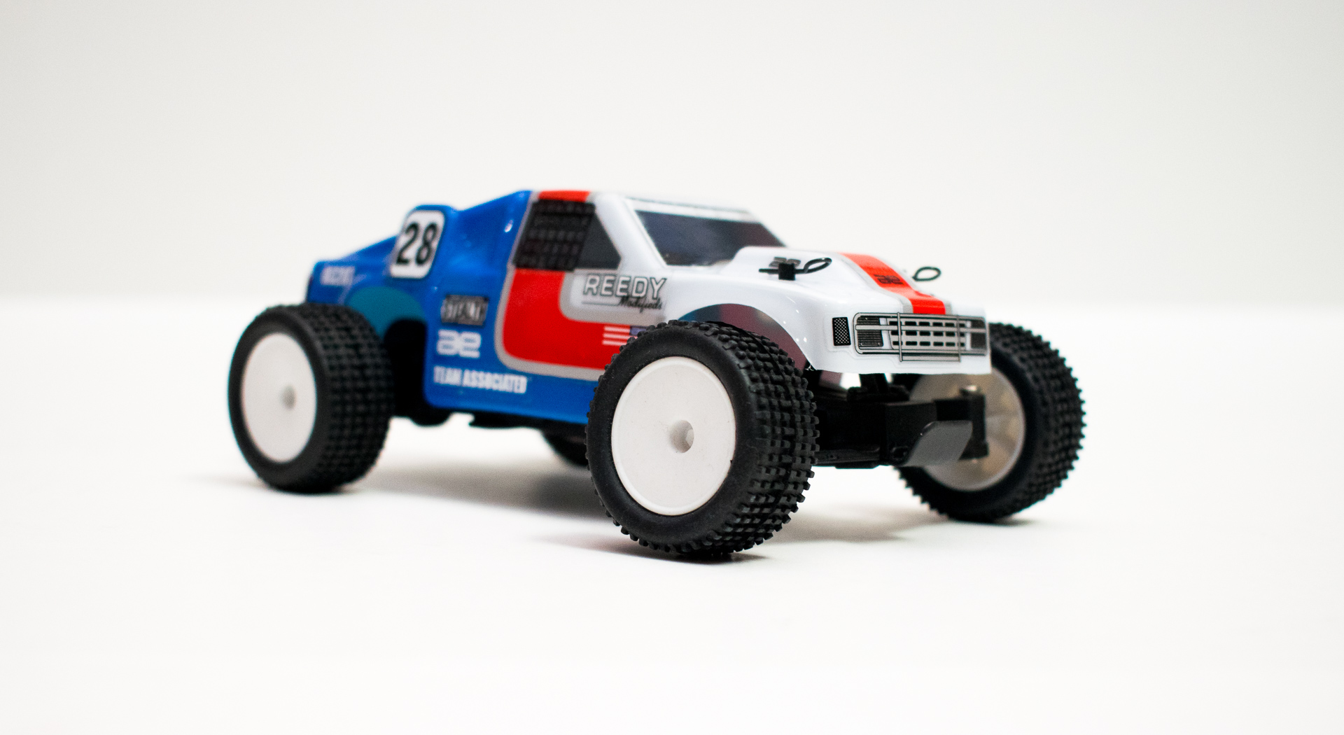 Size doesn t matter when it es to radio controlled fun