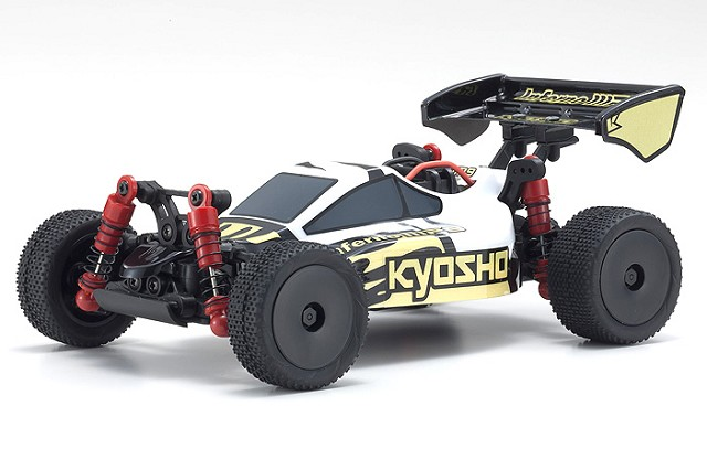 Kyosho Mini-Z MP9 Buggy