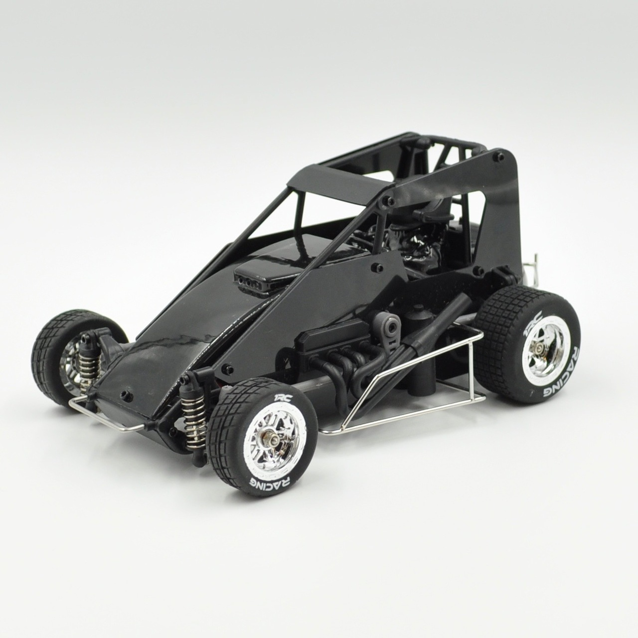 Hit the Track for Less: 1RC Racing's 1/18-scale Midget 1.0 is now $139.99
