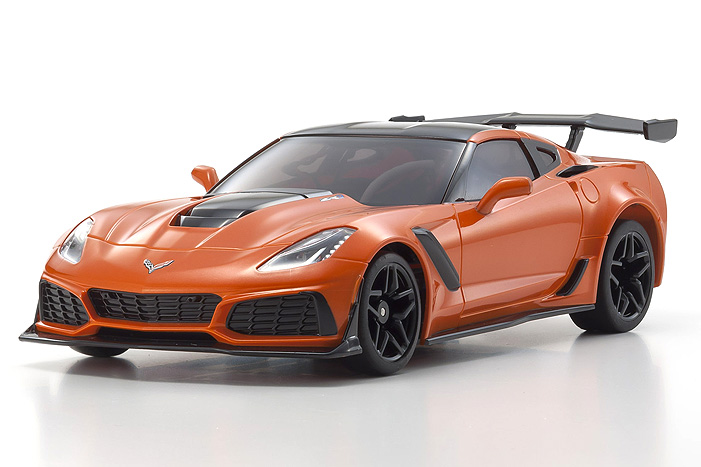 Kyosho Mini-Z Corvette ZR1