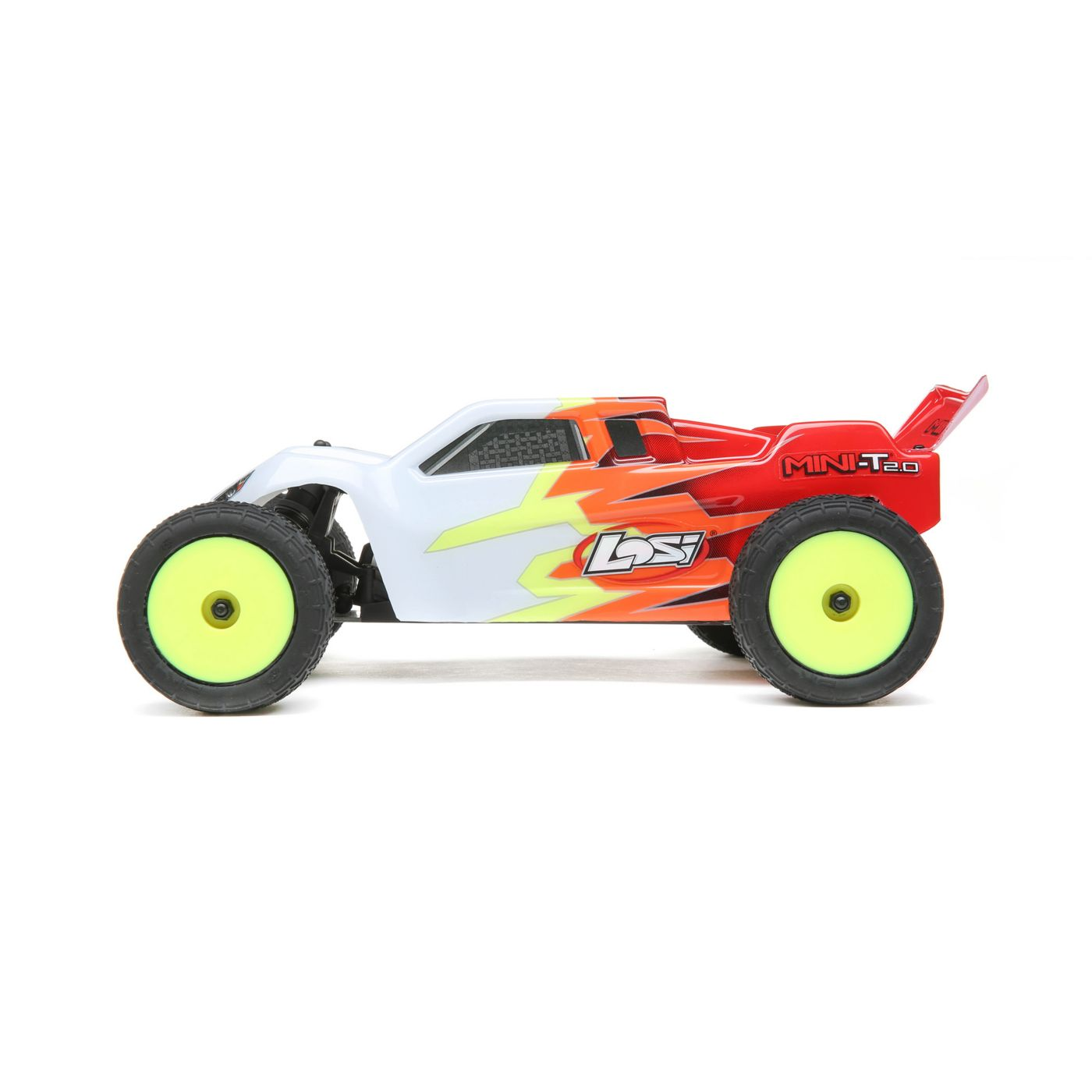 Losi Mini-T 2.0 - Side