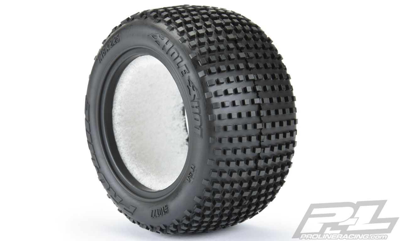 Pro-Line Losi Mini-T Hole Shot Tires