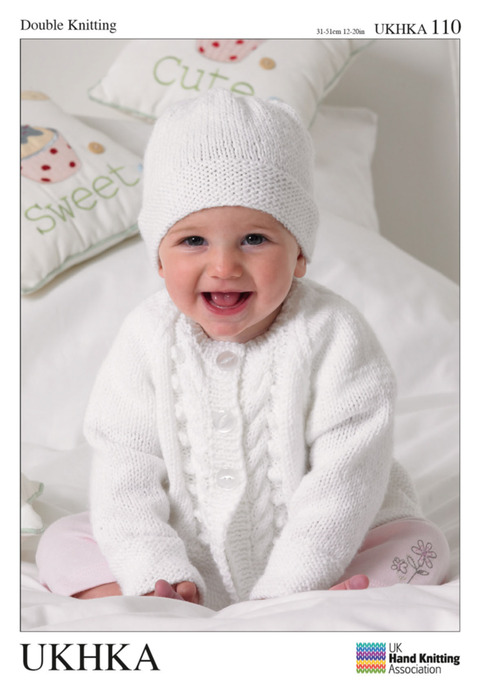 How Many Stitches Does A Premature Baby Hat Have : stitches, premature, UKHKA, Cardigans,, Blank, Premature, Sizes, [UKHKA, £2.95, Knitting, Stitching,, Wools,, Yarns, Needlework, Smalls, Crafts