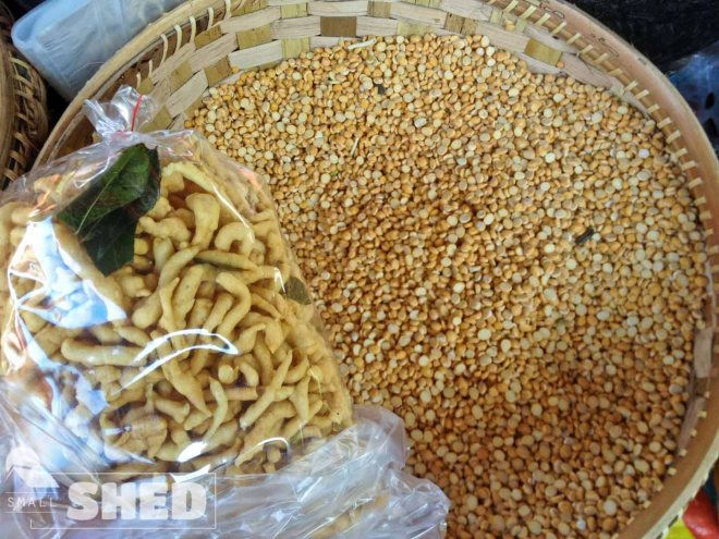 inle lake - myanmar - burma