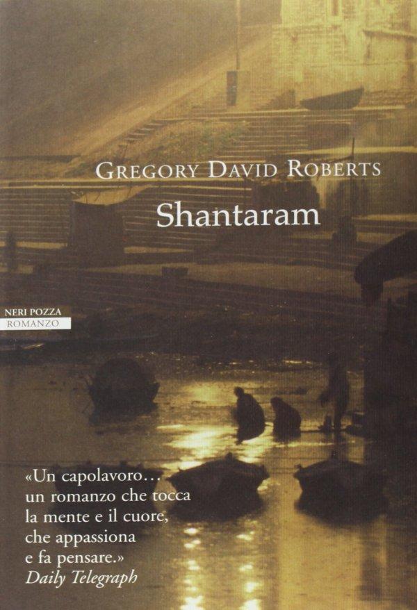 Shantaram-india-book