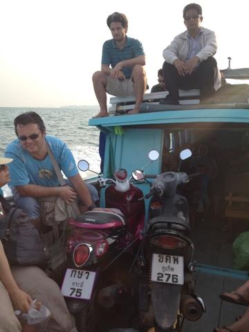 da Phuket a Koh Yao Noi