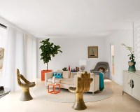 La Dolce Vita: Design Under the Influence: The Hand Chair