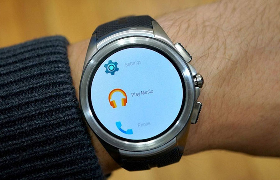 5 Great Android Wear Smartwatches For You To Consider