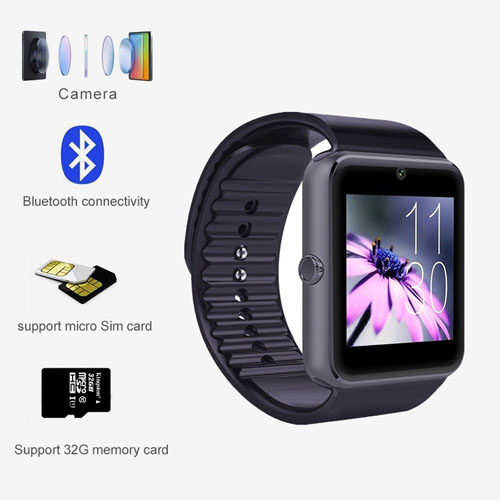 Evershop Bluetooth Android Smart Watch Review