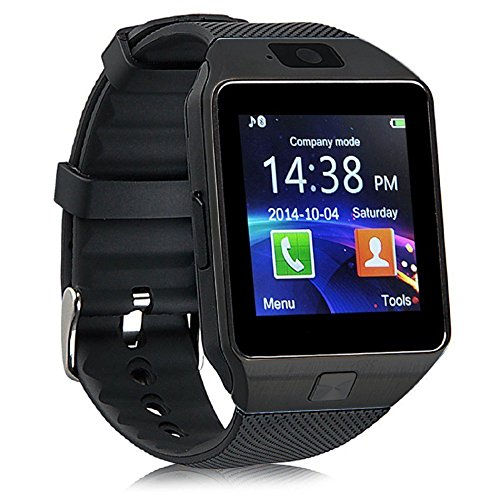 Qiufeng Dz09 Bluetooth Smart Watch