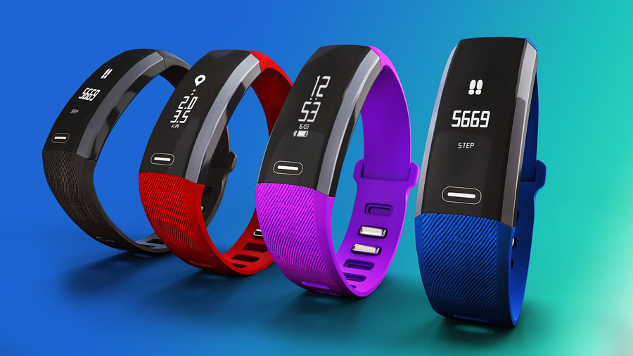 Maximise Your Workout With A Heart Rate Monitor