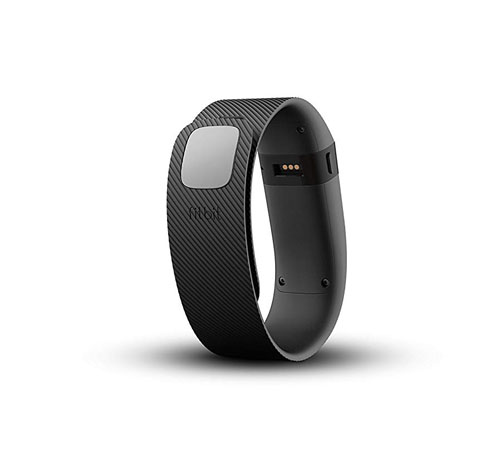 Fitbit Charge Wireless Activity Wristband Small Review