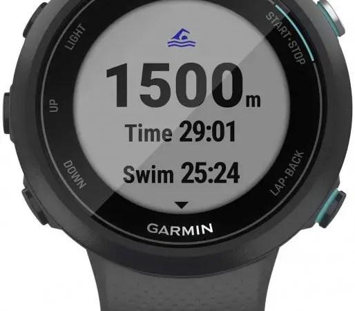 Why Buy Garmin Swim 2 Smartwatch? Honest Review