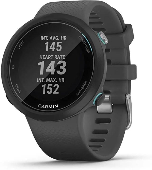 Why Buy Garmin Swim 2 Smartwatch - SmallSmartWatch.com