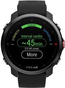 Polar Grit X - smallsmartwatch.com