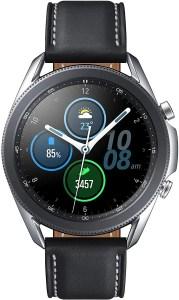 Best Smartwatches 2021 - Samsung Galaxy Watch 3 - smallsmartwatch.com