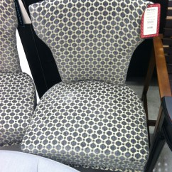 Chairs At Marshalls Beach Lounge Target Bigger Isn 39t The Only Better Small Spaces Big Statements