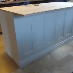 Plywood Kitchen Cabinets Corner Booth Seating Building A Island | Small Space Style