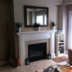 Kitchen Cabinet Doors Home Depot Remodel My Creating Fireplace Cabinets | Small Space Style