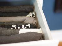 The KonMari Method of Organizing Clothing