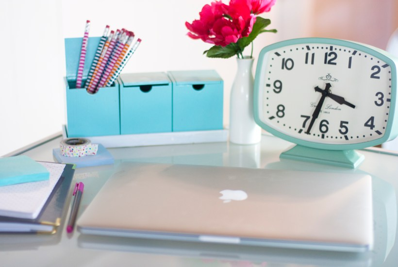 This time management book lays out a simple to follow system for creating a weekly schedule. I love how practical it is and the worksheets are super helpful! If you're looking for help to get organized and create routines, Crush Your Week is a great purchase.