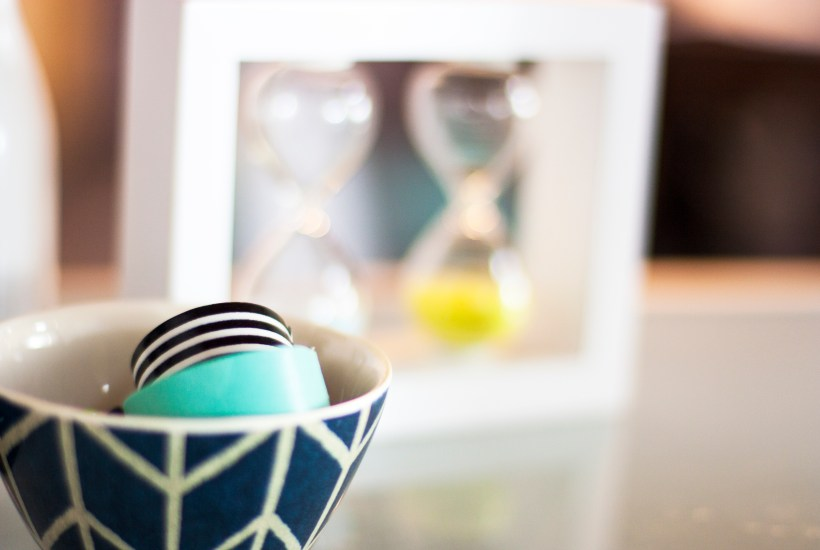 If you are bursting with project ideas but have little time to actually put them into action, this post is for you. Check out my tips for finally finding time for your DIY projects here.