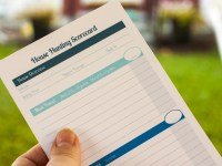 Organize Your House Hunting Checklist With This Printable Scorecard
