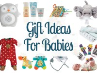 14 Gifts For Babies