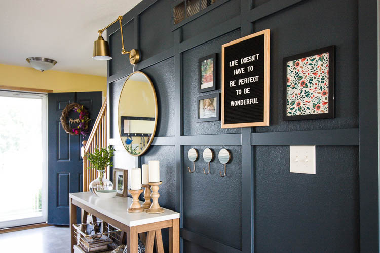 navy-diy-board-and-batten-wall-in-entryway