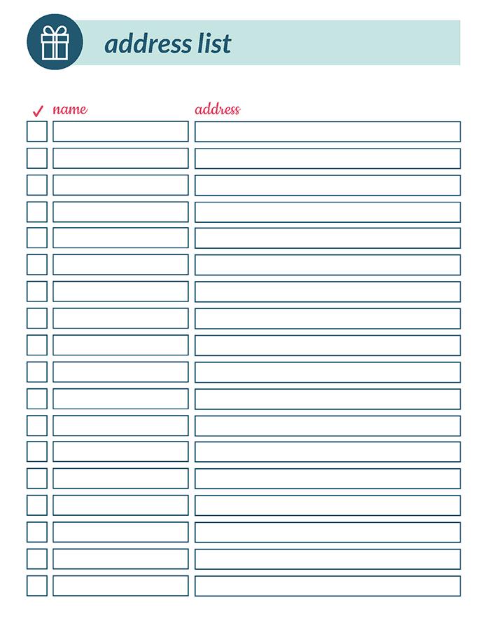 printable-christmas-card-address-list
