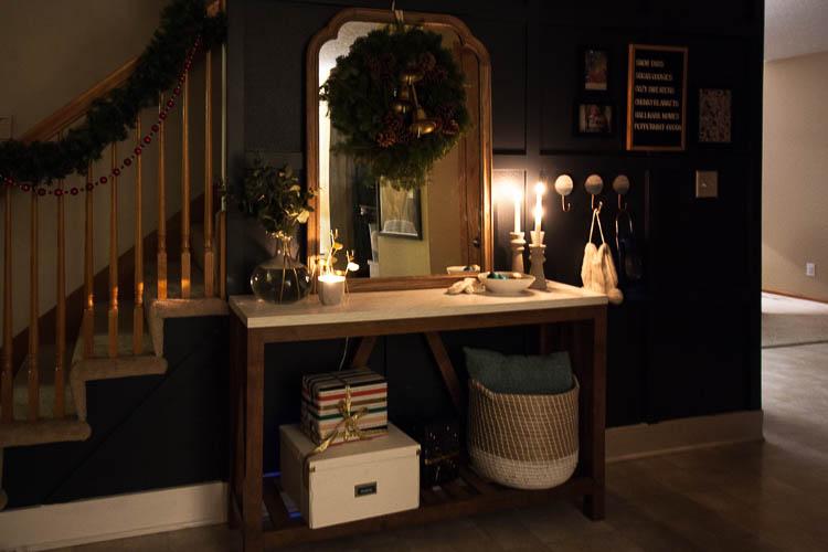 christmas-entryway-at-night