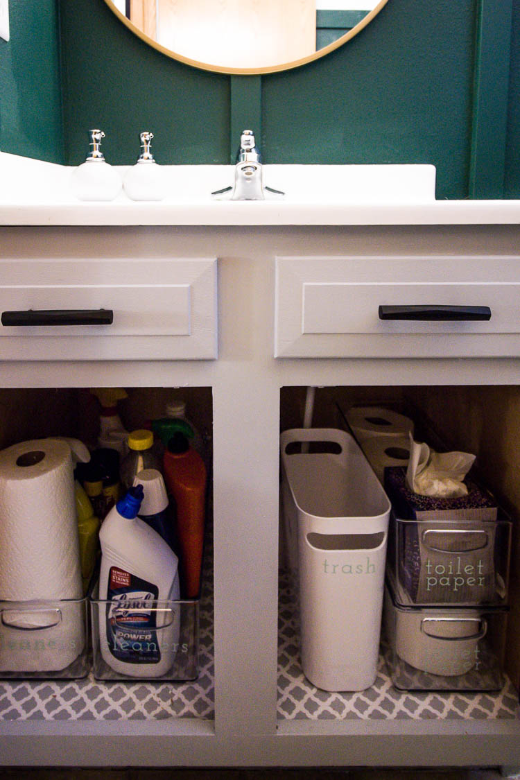 organized-bathroom-vanity